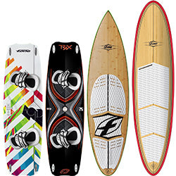 F-One Boards 2013