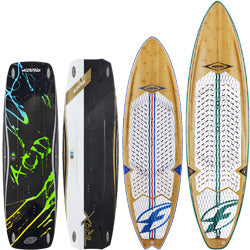 F-One Boards 2014
