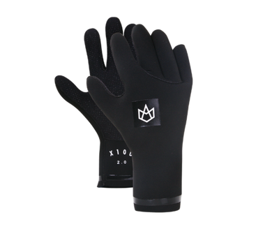 X10D Gloves 2.0 mm