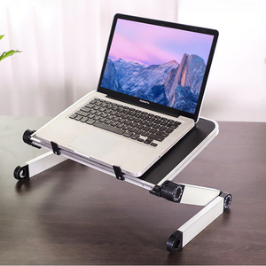 NYSphere™ Folding Laptop Table