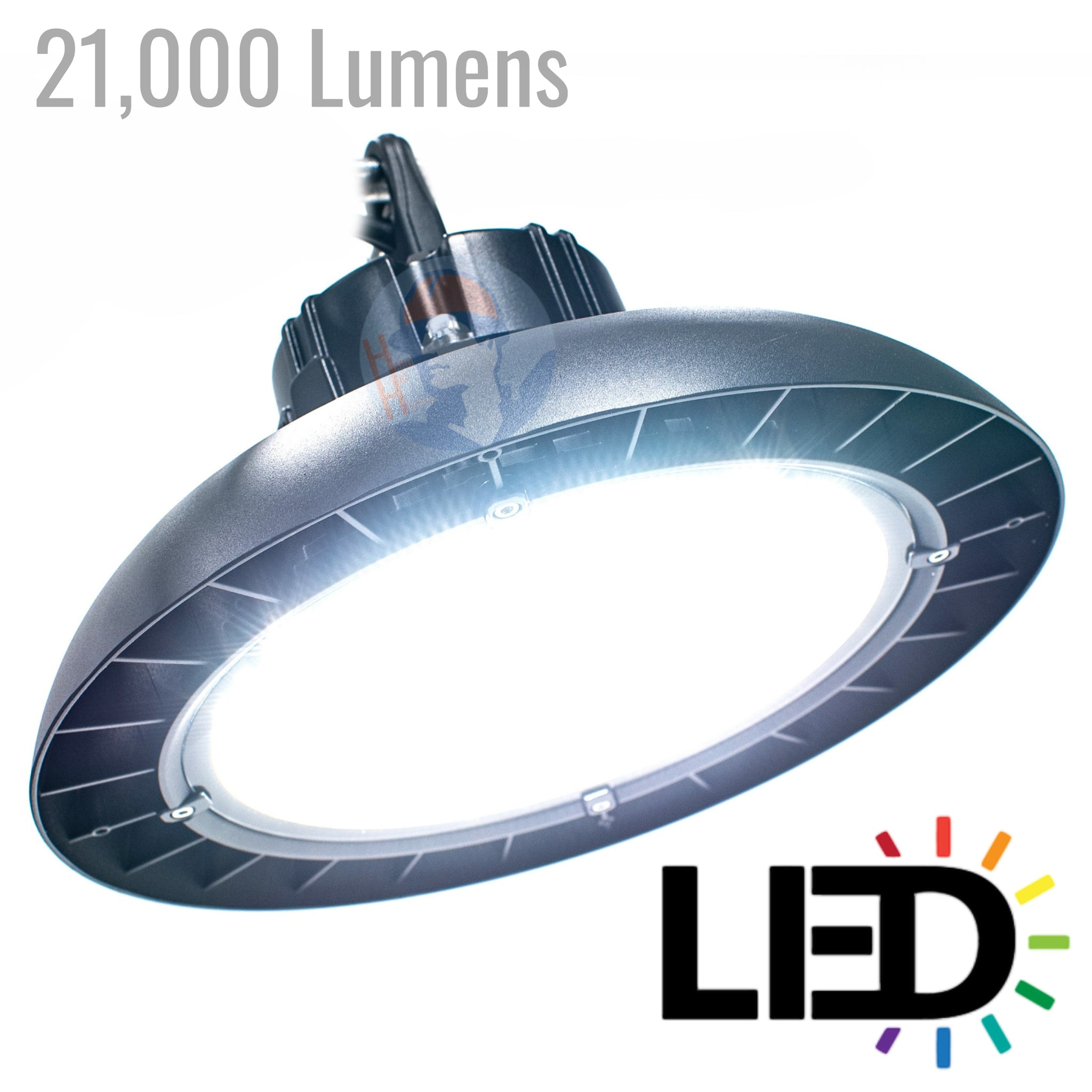 Led Sniper 150 Best Warehouse Shop Light Hardhat Lighting