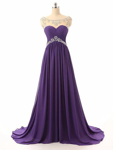 Athena Aubergine Eggplant Purple beaded sequin long bridesmaid prom evening wedding bridal dress loulous bridal boutique uk