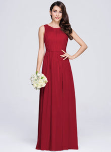 ashley berry burgundy wine sleeveless chiffon long bridesmaid wedding prom dress evening loulous bridal boutique ltd uk