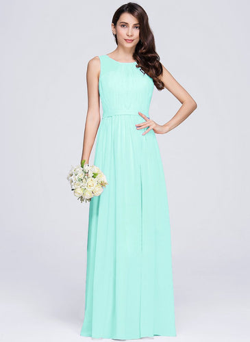 Ashley - Mint Green (Sample Dress - In Stock)