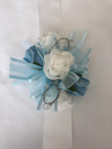 Wrist Corsage CF31 - All Colours Available