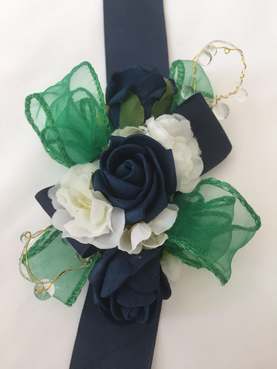 Wrist Corsage CF32 - All Colours Available