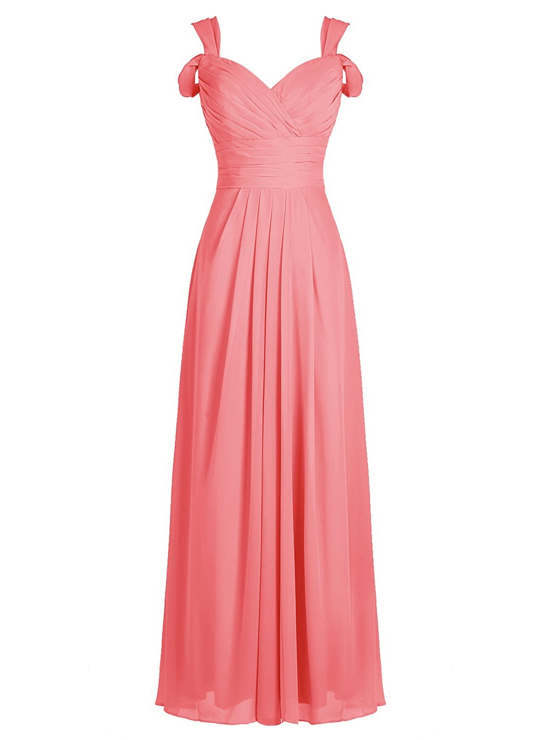 92fbbeb70c4 Affordable Coral Peach Bridesmaid Dresses UK Company FREE Delivery