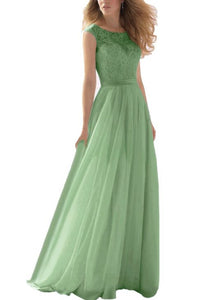 Hayley - Sage Green (Sample Dress - In Stock)