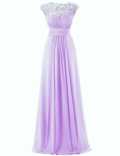 kelis katie lilac purple mauve lace chiffon bridesmaid dress loulous bridal boutique ltd uk