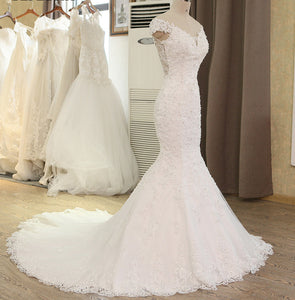 Pheobe Wedding Dress
