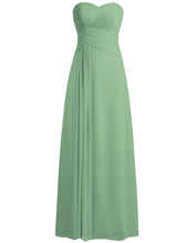 Palma - Sage Green (Sample Dress - In Stock)