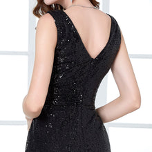 Saskia Sequin - Black