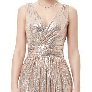 Saskia Sequin - Gold