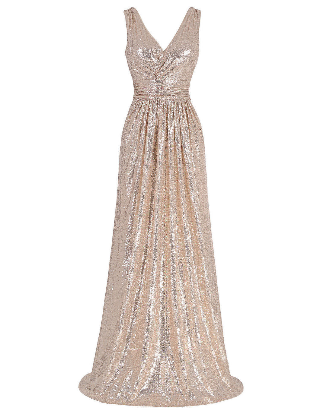 fe16a65015 Rose Gold Evening Gown Uk