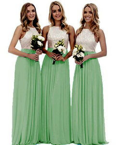 Megan  - Sage Green (Sample Dress - In Stock)