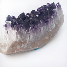 Load image into Gallery viewer, Amethyst Cluster Huge!
