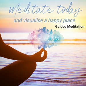Safe Space Guided Meditation