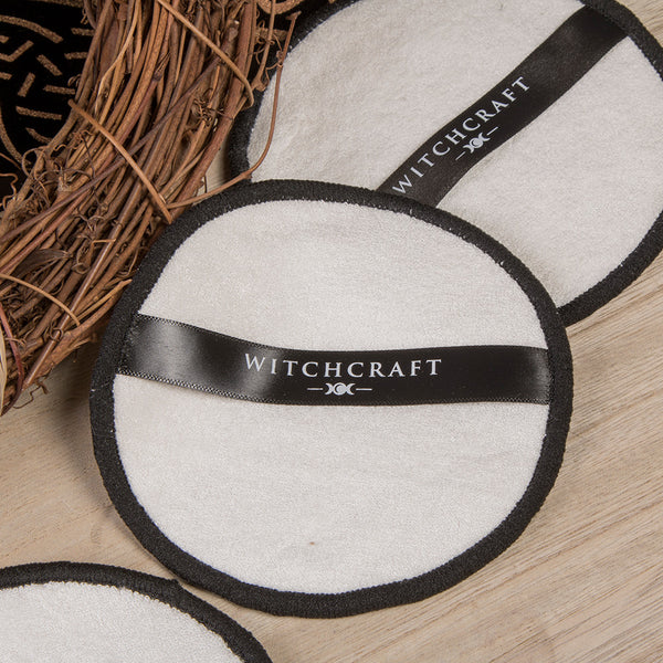 Witchcraft Reusable Makeup Remover Pad