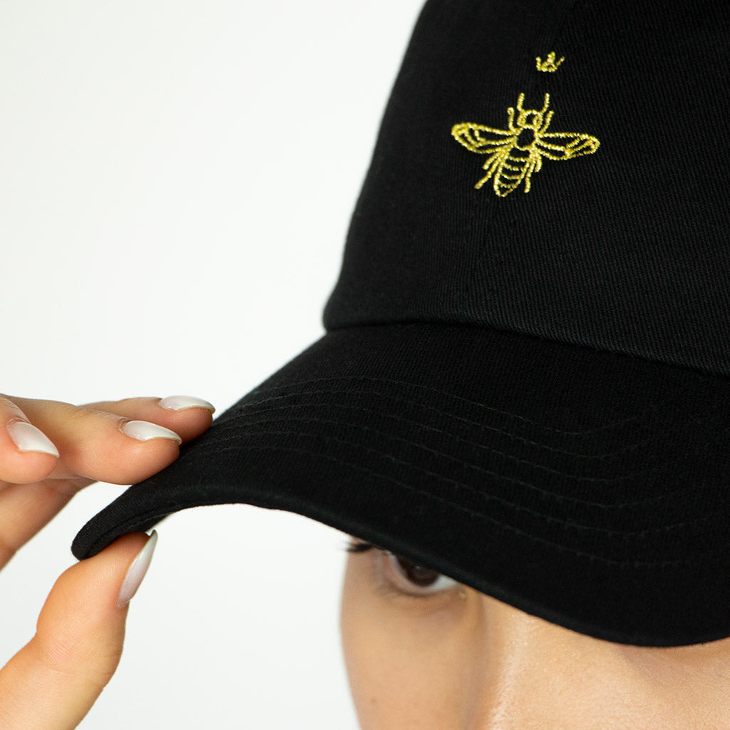 EIGHT CROWNS LOGO CAP