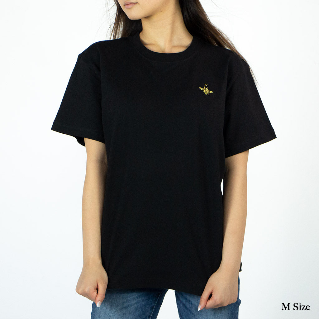 EIGHT CROWNS Logo T-Shirt