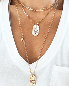 PENNIES FROM HEAVEN>>KEEPSAKE NECKLACE<<