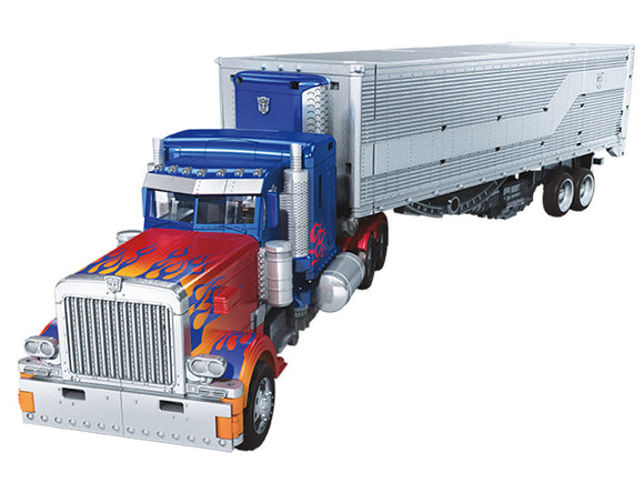 Hasbro Transformers Studio Series 44 Leader Optimus Prime