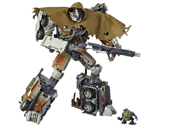 Hasbro Transformers Studio Series 34 Leader Megatron