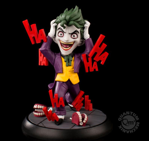 Qmx DC Comics The Killing Joke Joker Q-Fig