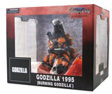 Diamond Select Godzilla vs. Destoroyah Gallery Burning Godzilla SDCC 2020 Limited Edition Exclusive Figure