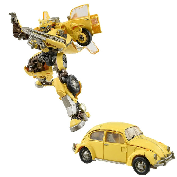 Hasbro Transformers Premium Finish Studio Series SS-01 Deluxe Bumblebee - Volkswagen Beetle Action Figure