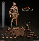 "TBLeague Barbarian Soul 1/6 Scale Collectible 12"" Action Figure"