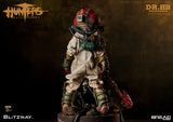Blitzway Hunters Day After WWIII Dr. BB 1/6 Scale Collectible Action Figure