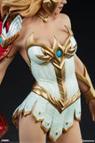Sideshow Masters of the Universe MOTU She-Ra Statue