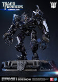 Prime 1 Studio Transformers Collectibles 2007 Transformers Movie Barricade Statue