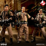 "Mezco Toyz One12 Collective Ghostbusters Deluxe Box Set 1/12 Scale 6"" Action Figures"