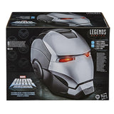 Hasbro Marvel Legends War Machine 11 Scale Wearable Electronic Helmet