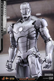 Hot Toys Marvel Iron Man Iron Man Mark II Diecast 1/6 Scale Figure