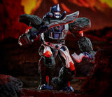 Hasbro Transformers War for Cybertron Kingdom Voyager Set of 2 Figures Optimus Primal  & Cyclonus