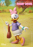 HEROCROSS Hybrid Metal Figuration 059 Disney Daisy Duck Diecast Action Figure