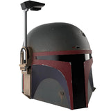 Hasbro Star Wars The Black Series Boba Fett (Re-Armored) Premium Electronic Helmet Prop Replica