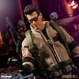 "Mezco Toyz One:12 Collective Ghostbusters Deluxe Box Set 1/12 Scale 6"" Action Figures"