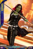 Hot Toys Marvel Guardians of The Galaxy Vol. 2 Gamora 1/6 Scale Action Figure