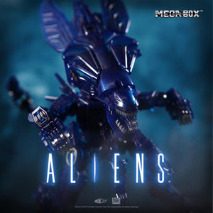 52Toys MegaBox MB-10 Aliens 1986 Alien Queen Transforming Figure