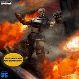 Mezco Toyz One:12 Collective DC Comics Darkseid 1/12 Scale Action Figure