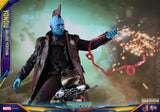 "Hot Toys Marvel Guardians of The Galaxy Vol. 2 Yondu (Dexlue Verion) 1/6 Scale 12"" Figure"