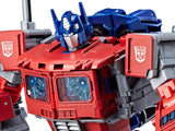 Transformers Generations Power of the Primes Leader Evolution Optimus Prime