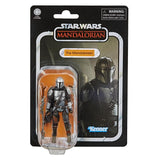 Hasbro Star Wars The Vintage Collection The Mandalorian (Beskar Armor) 3.75-inch Scale Action Figure