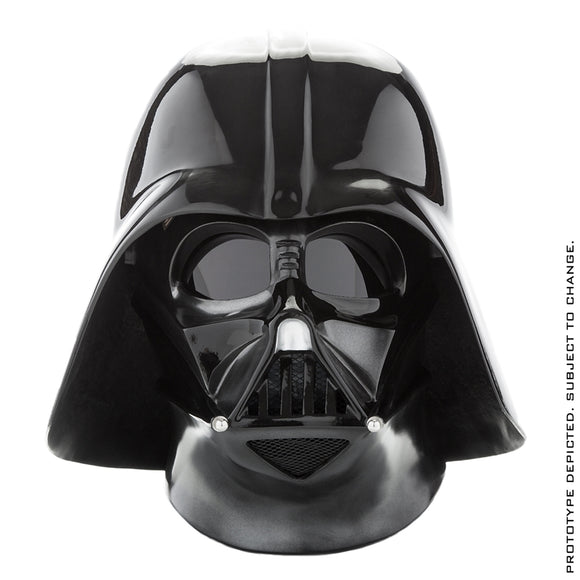 ANOVOS Star Wars DARTH VADER Standard Helmet Prop Replica