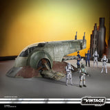 Hasbro Star Wars The Vintage Collection Boba Fett's Slave I 3.75-Inch Scale Vehicle - Exclusive