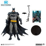 McFarlane DC Multiverse Wave 1 Batman 7-Inch Action Figure